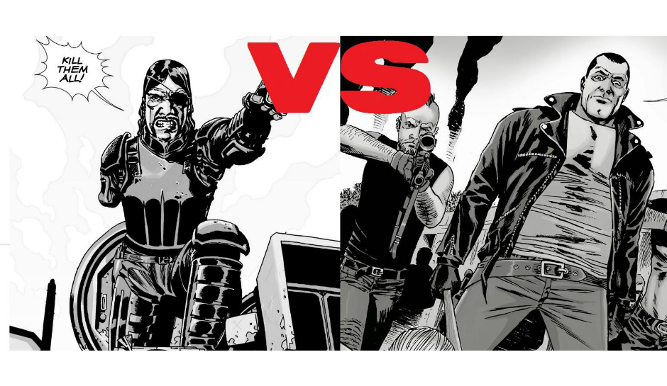 Negan-versus-The-Governor-The-Walking-Dead