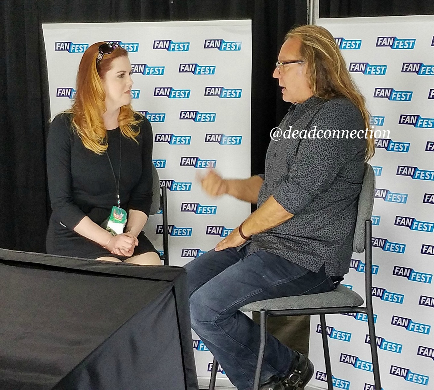 TDC Exclusive: A Conversation With Greg-Nicotero